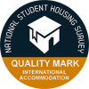 CityBlock achieves the International Accommodation Quality Mark