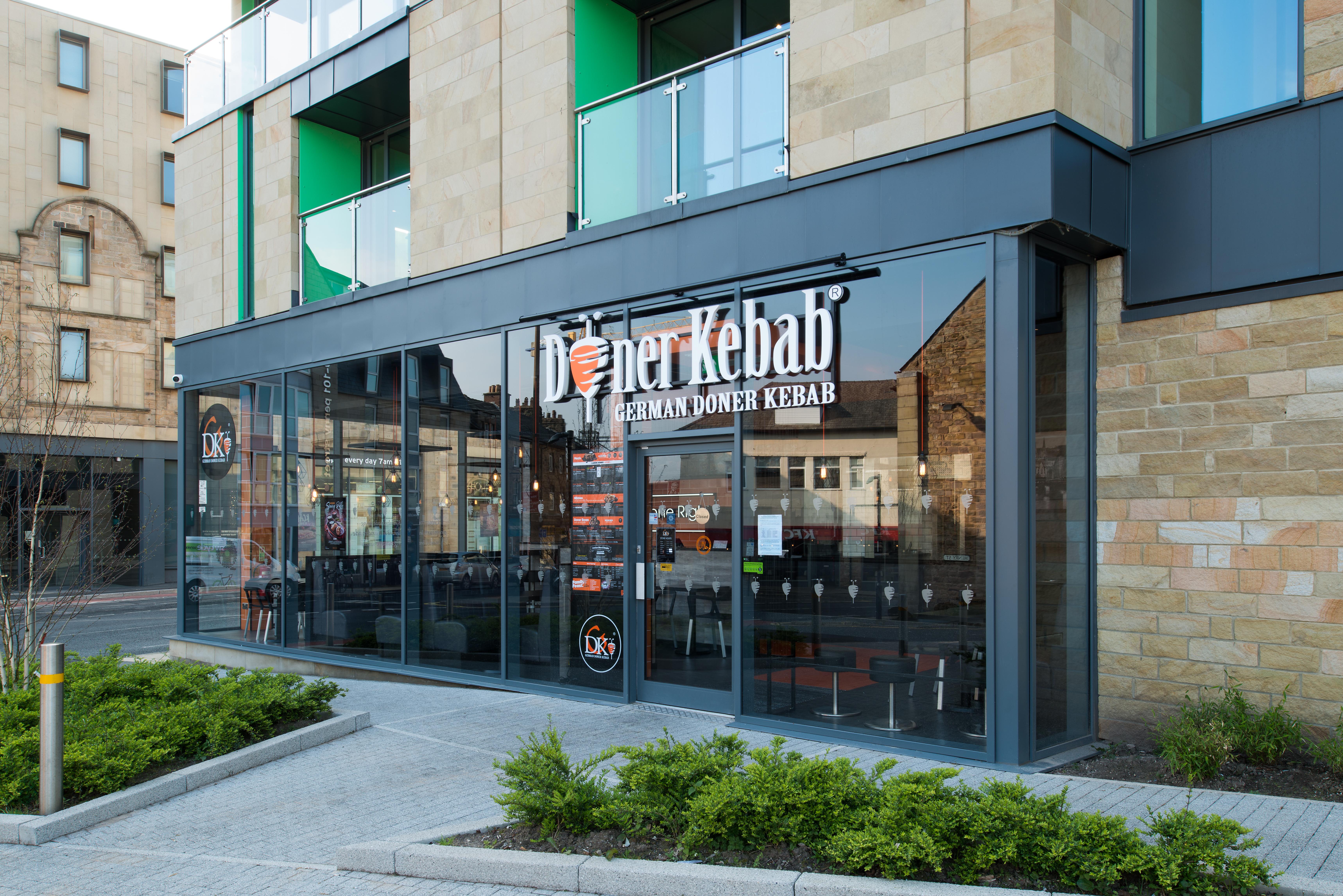 Kaspa's Desserts and GDK open at CityBlock Penny Street
